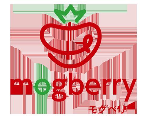 広島のいちご狩り モグベリー(mogberry)